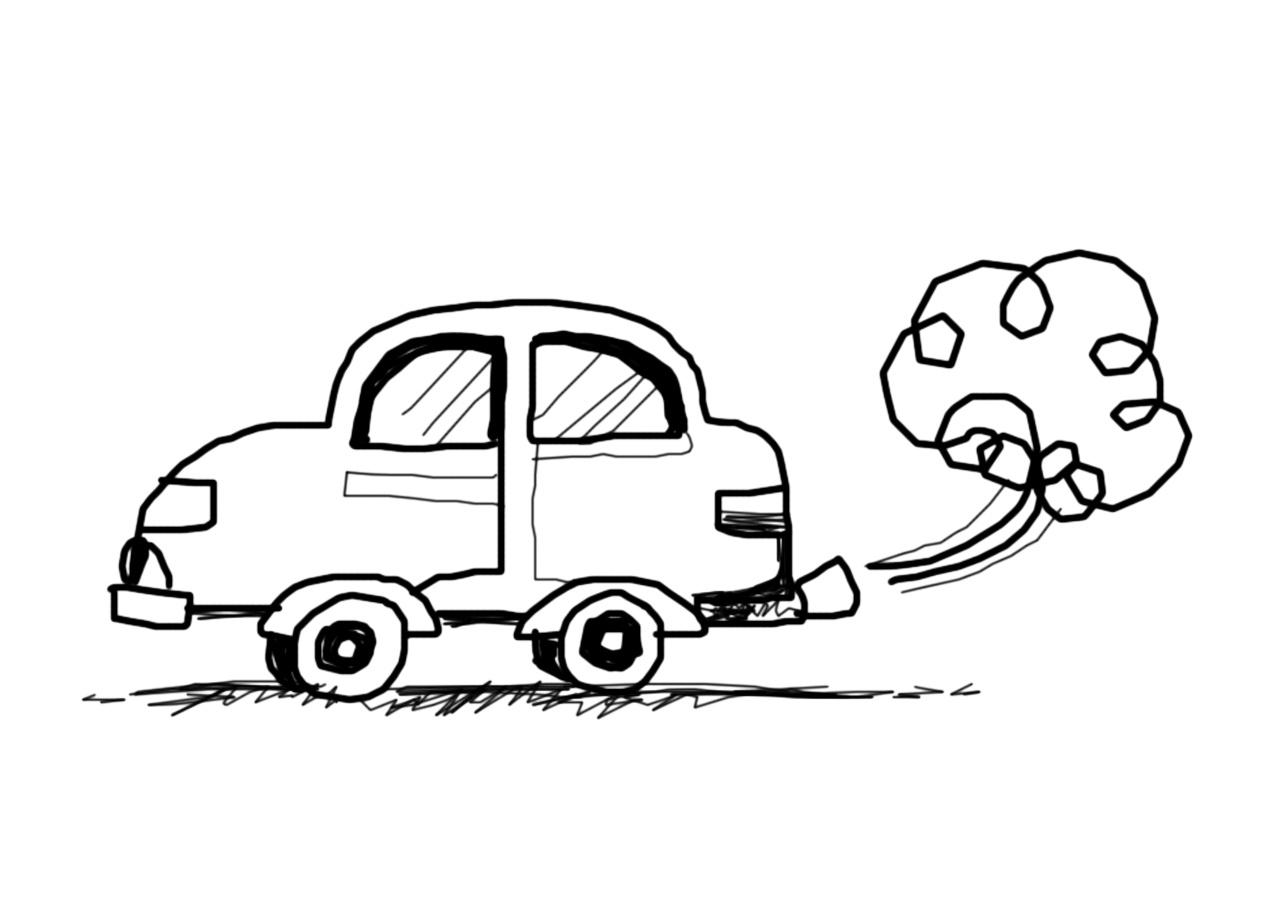 Fakten für Diskussionen rund ums Thema Auto