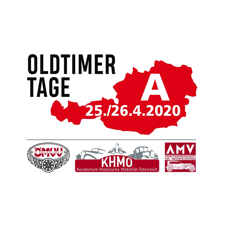 OLDTIMERTAGE 2020 und COVID-19