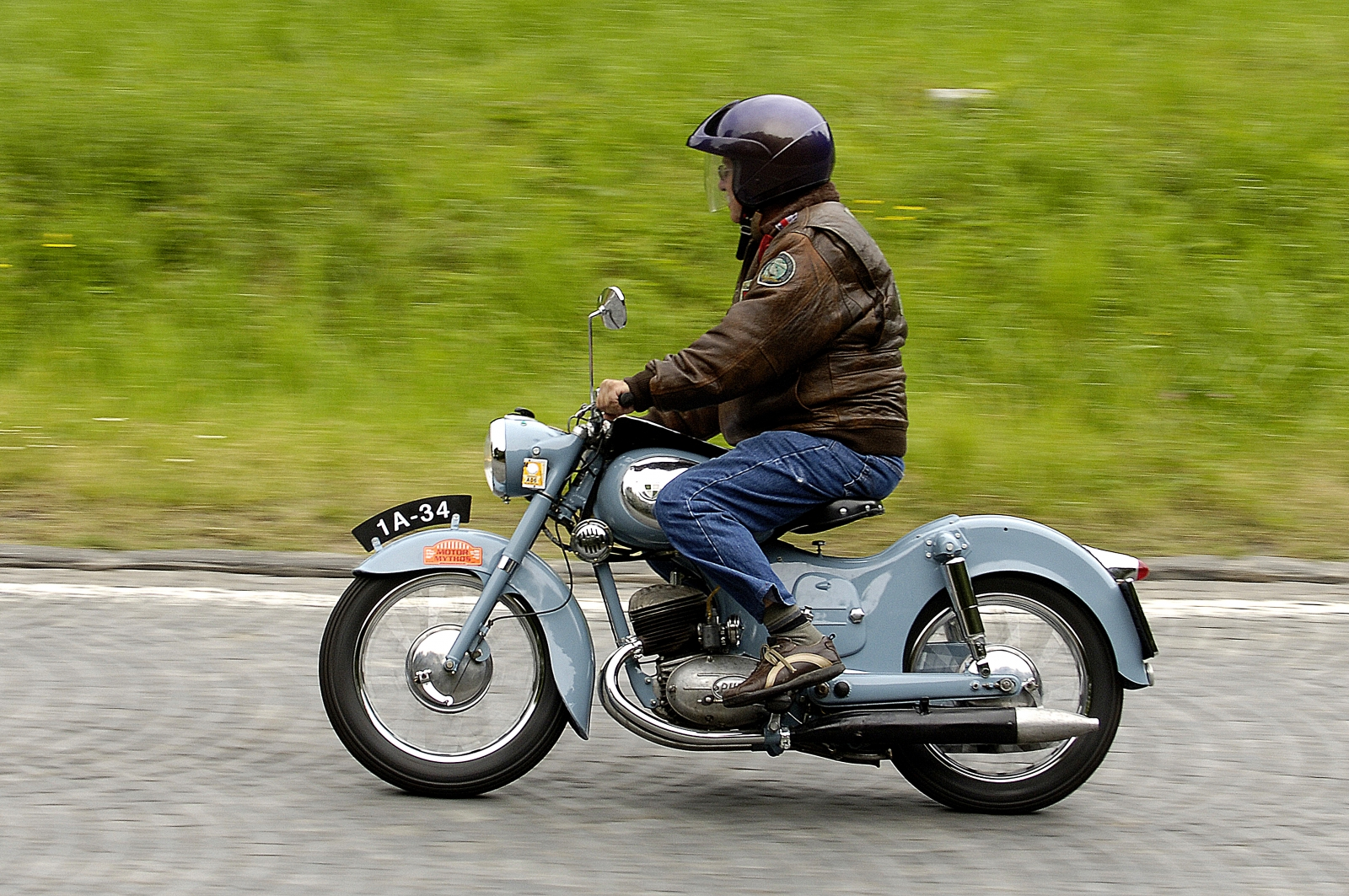 Tiroler Fahrverbote für Motorräder - Hintergrundwissen